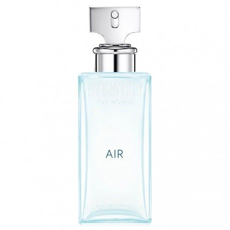 TST CALVIN KLEIN ETERNITY WOMAN AIR EDP 100 ML
