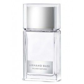 TST ARMAND BASI BASI HOMME SILVER NATURE EDT 100 ML