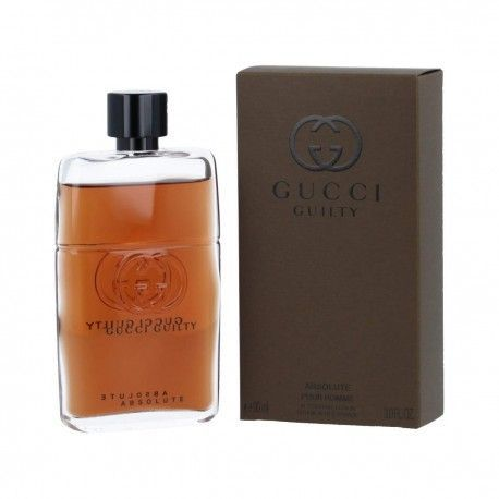 TST GUCCI GUILTY ABSOLUTE POUR HOMME EDP 90 ML
