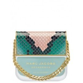 TST MARC JACOBS DECADENCE EAU SO DECADENT EDT 100 ML CON TAPON