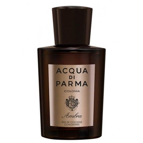 TST ACQUA DI PARMA COLONIA AMBRA EDC CONCENTREE 100 ML