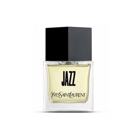 TST YVES SAINT LAURENT JAZZ EDT 80 ML