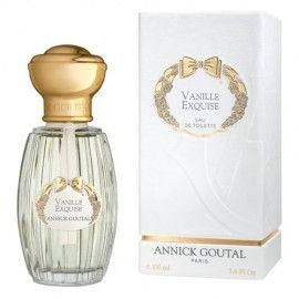 TST ANNICK GOUTAL VANILLE EXQUISE EDT 100 ML