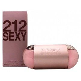 CAROLINA HERRERA 212 SEXY WOMAN EDP 100 ML REGULAR