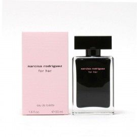 NARCISO RODRIGUEZ FOR HER EDT 50 ML REGULAR