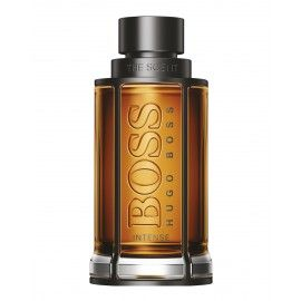 HUGO BOSS THE SCENT INTENSE FOR HIM EDP 100 ML REGULAR