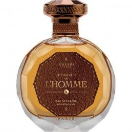 HAYARI LE PARADIS DE L'HOMME EDP 100 ML REGULAR