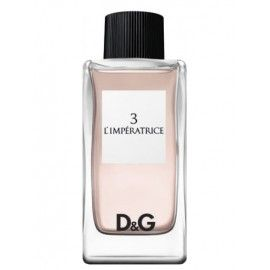 TST D&G Nº 14 LA TEMPERANCE EDT 100 ML TST
