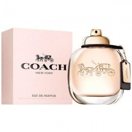 TST COACH WOMAN EDP 90 ML