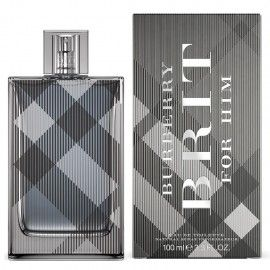 TST BURBERRY BRIT FOR HIM EDT 100 ML
