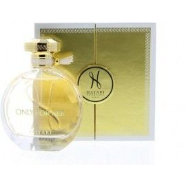 HAYARI ONLY FOR HER EDP 100 ML REGULAR