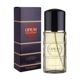 YVES SAINT LAURENT OPIUM POUR HOMME EDT 100 ML REGULAR