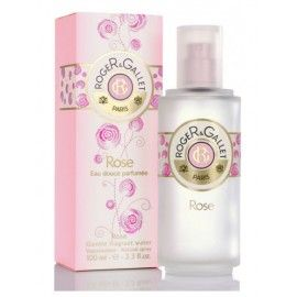 TST ROGER & GALLET ROSE EAU DOUCE PARFUMEE 100 ML