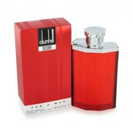 TST DUNHILL DESIRE RED FOR MEN EDT 100 ML