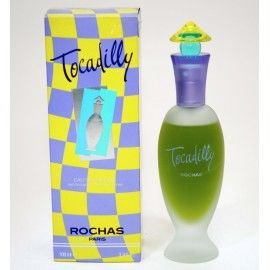 TST ROCHAS TOCADILLY EDT 100 ML VINTAGE