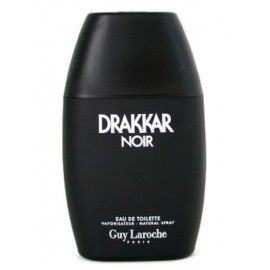 TST GUY LAROCHE DRAKKAR NOIR EDT 100 ML