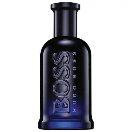 TST HUGO BOSS BOSS BOTTLED NIGHT EDT 100 ML
