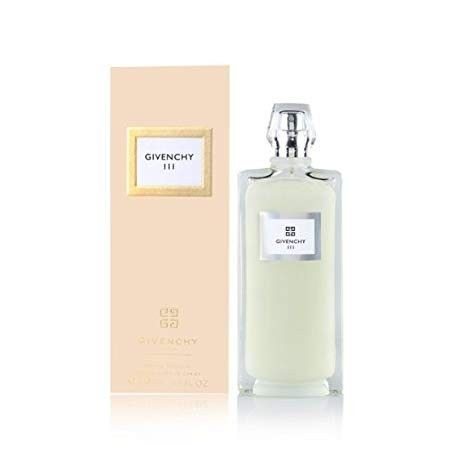 TST GIVENCHY LES MITHIQUES GIVENCHY III EDT 100 ML