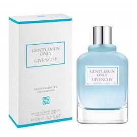 TST GIVENCHY GENTLEMAN ONLY FRAICHE EDT 100 ML