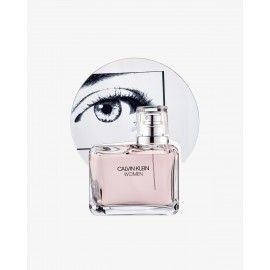 CALVIN KLEIN WOMAN EDP 50 ML REGULAR