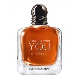 TST GIORGIO ARMANI STRONGER WITH YOU INTENSELY HOMME EDP 100 ML