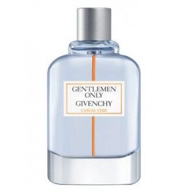 TST GIVENCHY GENTLEMAN ONLY CASUAL CHIC EDT 100 ML