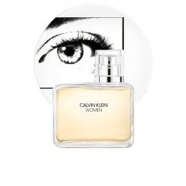 TST CALVIN KLEIN WOMAN EDT 100 ML