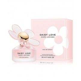 TST MARC JACOBS DAISY LOVE EAU SO SWEET EDT 100 ML