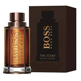 TST HUGO BOSS THE SCENT FOR HIM PRIVATE ACCORD EDT 100 ML