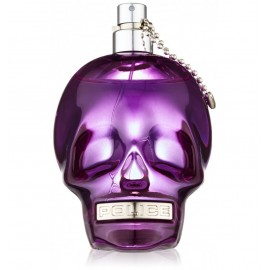 TST POLICE TO BE WOMAN EDT 125 ML