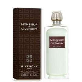 TST GIVENCHY MONSIEUR EDT 100 ML
