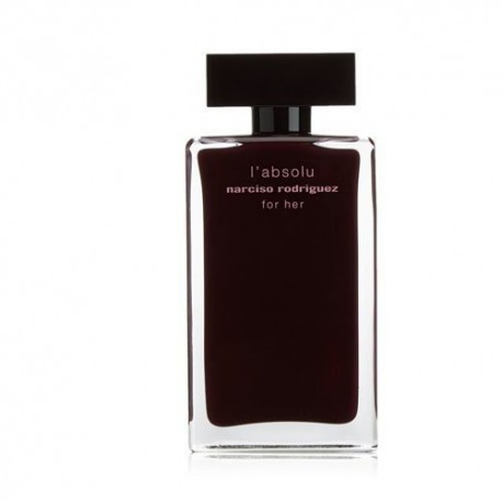 TST NARCISO RODRIGUEZ FOR HER L'ABSOLU EDP 100 ML
