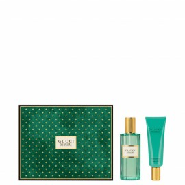 PACK GUCCI MEMOIRE D'UNE ODEUR EDP 100 ML + SHOWER GEL 75 ML