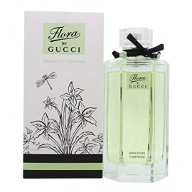 TST GUCCI FLORA BY GUCCI GRACIOUS TUBEROUSE EDT 100 ML