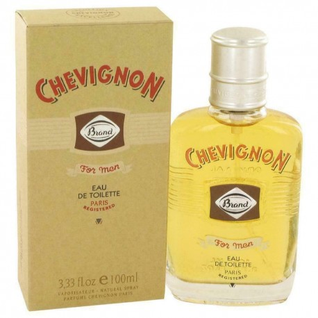 TST CHEVIGNON BRAND FOR MEN EDT 100 ML