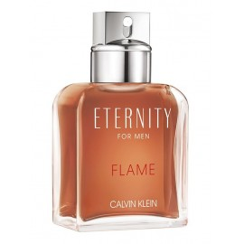 TST CALVIN KLEIN ETERNITY FOR MEN FLAME EDT 100 ML
