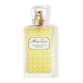 TST CHRISTIAN DIOR MISS DIOR ORIGINALE EDT 100 ML