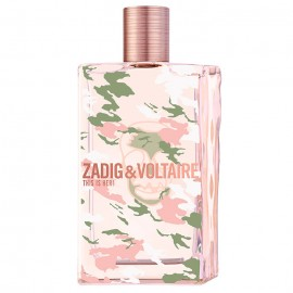 TST ZADIG & VOLTAIRE THIS IS HER NO RULES EDP 100 ML