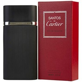 TST CARTIER SANTOS EDT 100 ML