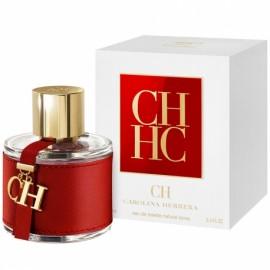 TST CAROLINA HERRERA CH WOMAN EDT 100 ML