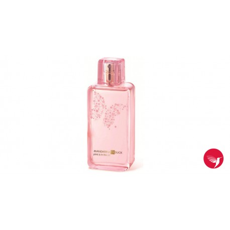 TST MANDARINA DUCK PINK IS IN THE AIR EDT 50 ML