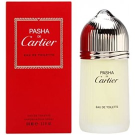 TST CARTIER PASHA EDT 100 ML