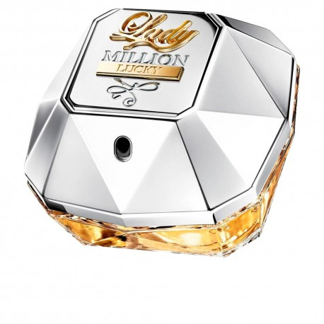 TST PACO RABANNE LADY MILLION LUCKY EDP 80