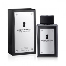 TST ANTONIO BANDERAS THE SECRET EDT 100 ML