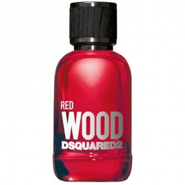 TST DSQUARED2 RED WOOD WOMAN EDT 100 ML