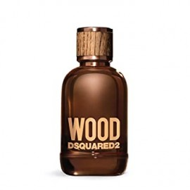 TST DSQUARED2 WOOD MAN EDT 100 ML