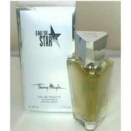 TST THIERRY MUGLER EAU DE STAR EDT 50 ML