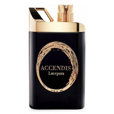 TST ACCENDIS LUCEPURA BLACK EDP 75 ML