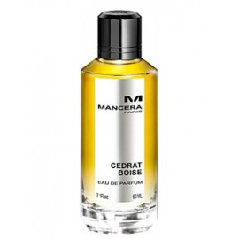 MANCERA CEDRAT BOISE EDP 120 ML REGULAR
