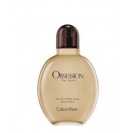 TST CALVIN KLEIN OBSESSION FOR MEN EDT 125 ML